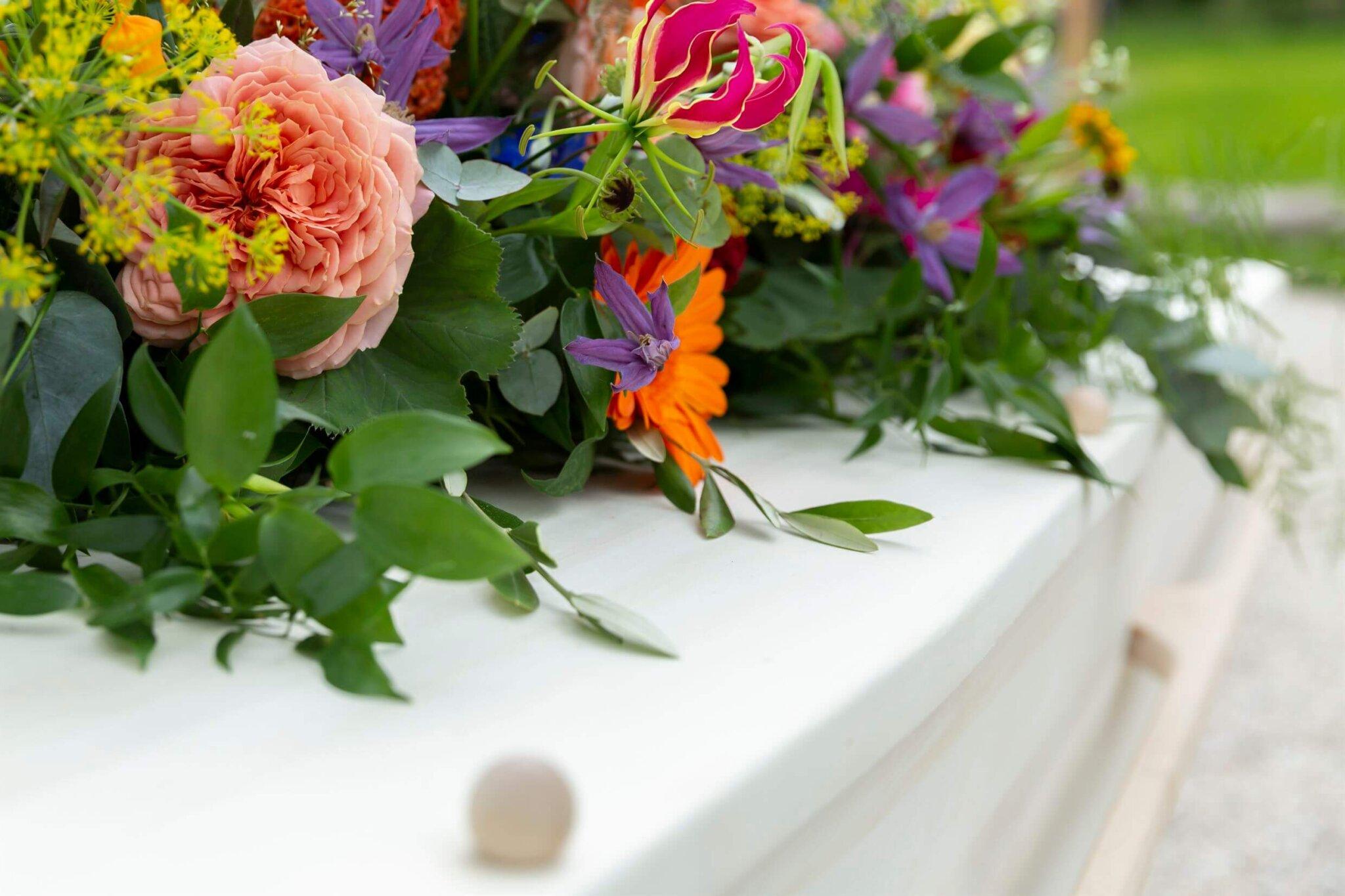 bloemen-kist